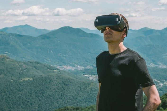 SBB VR App Laucierung