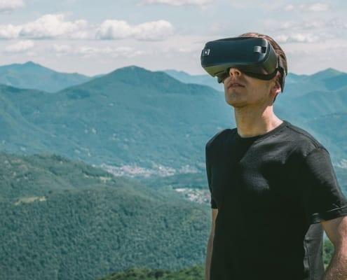 SBB VR App Lancierung