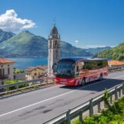 Bernina Express Bus Tirano