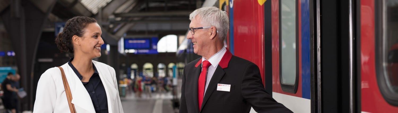 SBB Charter Train
