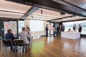 Meetings, Incentives, Konferenzen und Anlässe