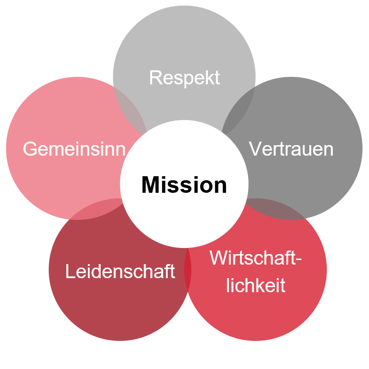 Mission Statement - Swiss Travel System