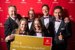 Swiss Travel System Employees