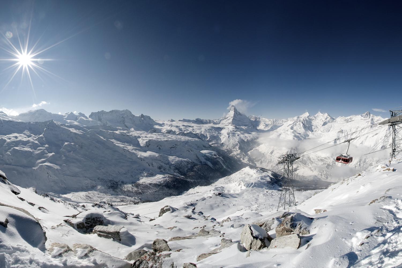 Rothorn, Zermatt