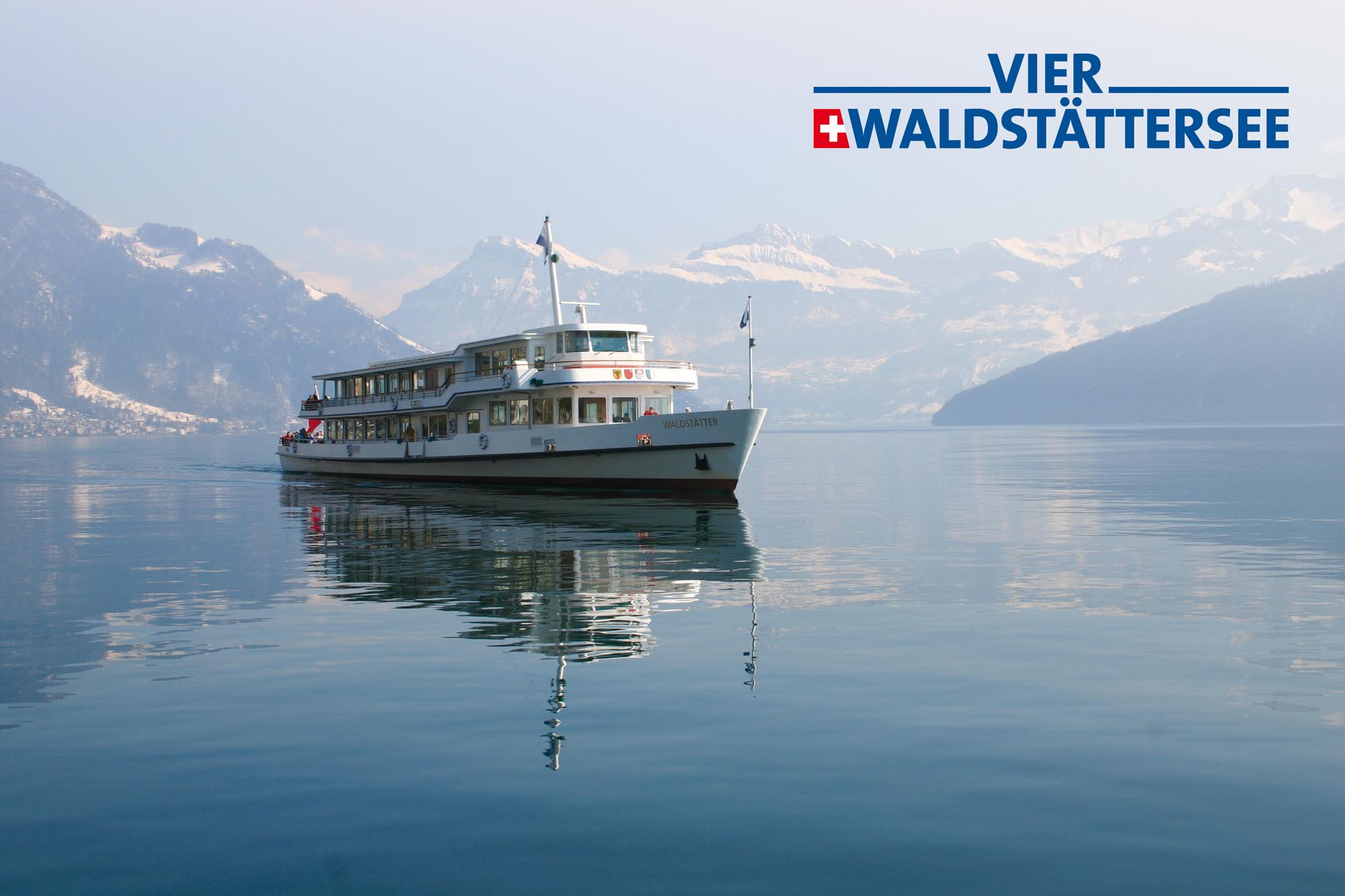 Schifffahrt-Vierwaldstättersee-Winter-Feature