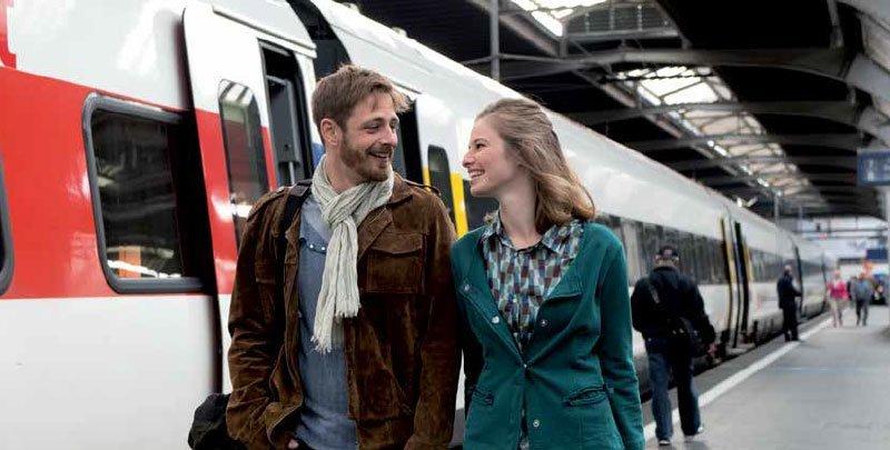 Swiss Travel System Geschäftsbericht Business Report 2012