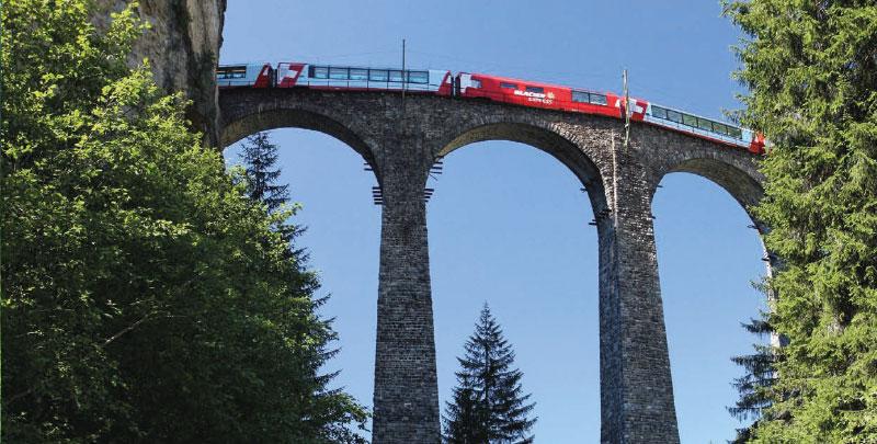 Swiss Travel System Geschäftsbericht Business Report 2015
