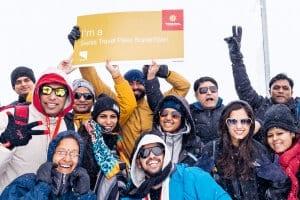 Swiss Travel System Geschäftsbericht Business Reports