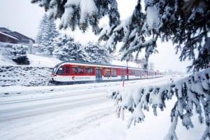 Tell-Pass Central Switzerland
