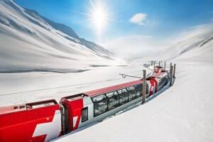 Über das Swiss Travel System