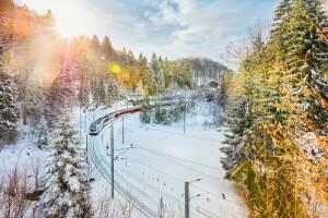 Luzern–Interlaken Express