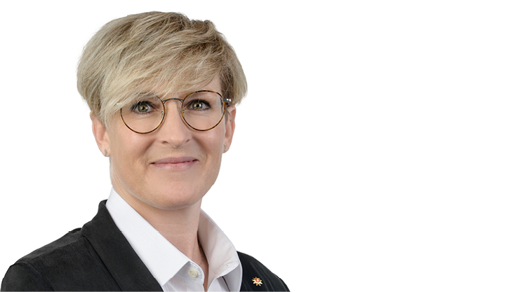 Cornelia Kappeler